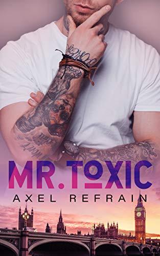 Mr. Toxic di [Axel  Refrain, NoryGraphics Designer]