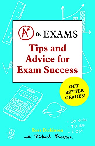 A In Exams Tips And Advice For Exam Success