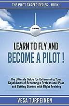Best pilot career guide Reviews