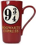Harry Potter MUGLHP02 Tazza Latte, Multicolor, 23.6 x 14.4 x 10 cm