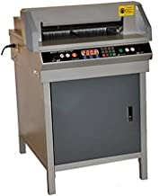 electric stack paper cutter
