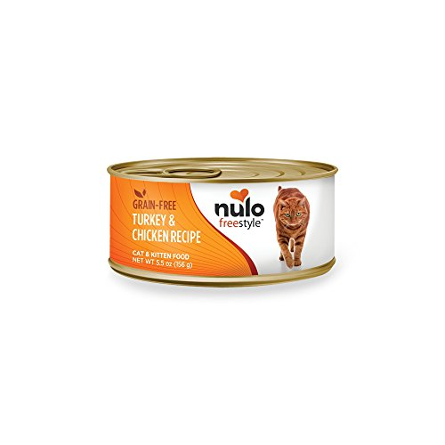 Nulo Grain Free Canned Wet Cat Food