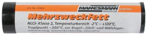 Mannesmann vervangend patroon multifunctioneel vet 120 ccm, M47003