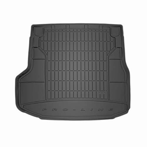 Frogum kofferbakmat Kia Cee'd III combi met uitsparing aan de linkerzijde en subwoofer (2018-)
