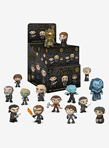 Funko Mystery Minis: Game of Thrones,Multicolor