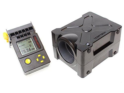 XCORTECH製 弾速測定器 X3500