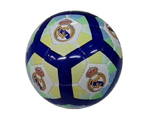 Real Madrid–Gran de balón de fútbol del Real Madrid