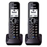 Best 2 Line Cordless Phones - Panasonic KX-TGA950 Dect 6.0 Plus 2-Line Caller ID Review