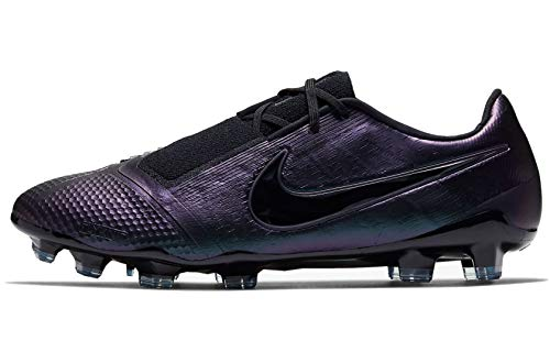 Nike Unisex-Erwachsene Sneaker, Negro, 40 EU