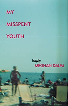 Paperback My Misspent Youth: Essays Book