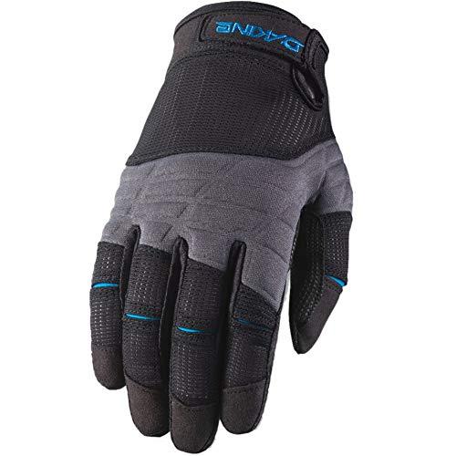 Dakine Full Finger Sailing Gloves Black L