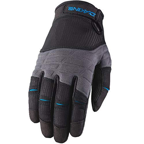 Dakine Full Finger Sailing Gloves Black L