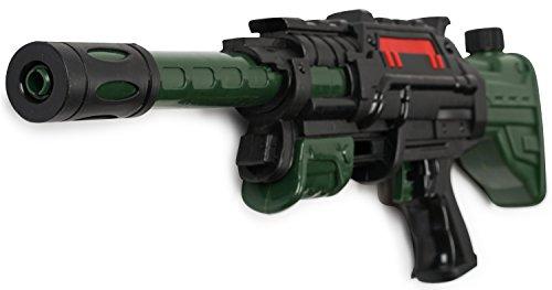 オンダ『ライフルショットZ』