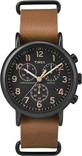 Timex Weekender Unisex-Adult Watch TW2P97500