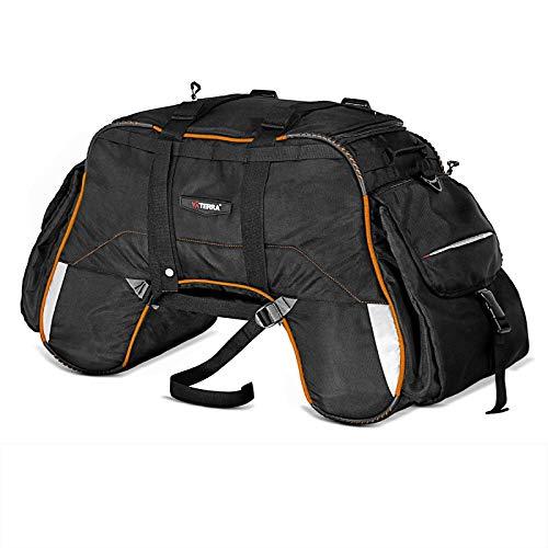 Bolsa Sillin WP62 para KTM 1190/1090 Adventure/R Naranja