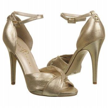 Ivanka Trump Women's Basha (Platinum Capria 10.0 M)