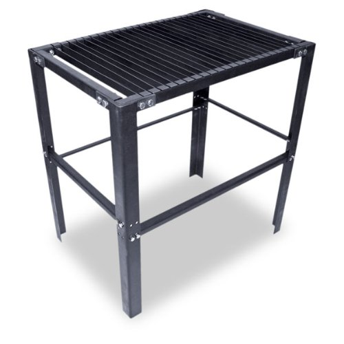 Eastwood Plasma Cutting Table Sturdy Carbon Steel Construction...