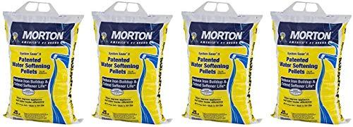Morton salt 1499 clean protect, 25 lbs (Fоur Paсk)