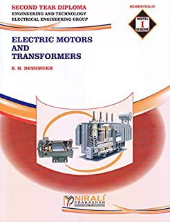 Electric Motors and Transformers