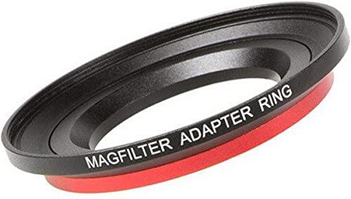 Carry Speed MagFilter - Adaptador de filtro magnético para cámaras Sony RX100/HX10/HX20/HX30V (52mm)