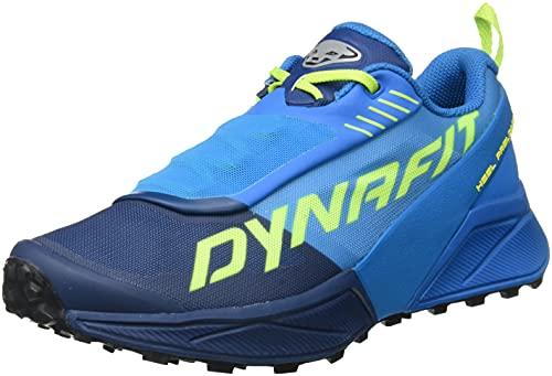 Dynafit Ultra 100, Zapatillas de Running Hombre, Poseidon/Methyl Blue, 42 EU