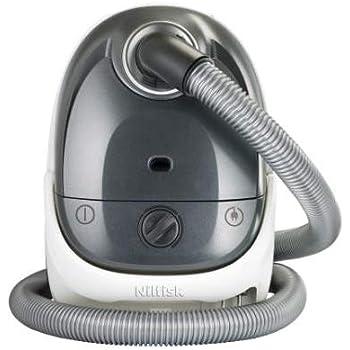 Hoover TE-75 Aspiradora 700 W, A, 27 kWh, Aspiradora cil/índrica, Bolsa para el polvo, 3,5 L