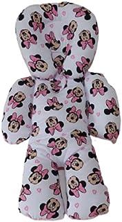 Almofada Protetora Redutor de Bebê Minnie