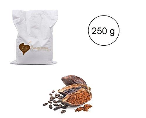 Cacao magro in polvere 1% di grassi 250g
