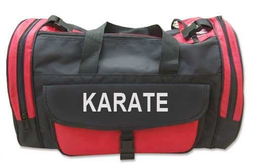 DOUBLE Y Sac Karate Moyen