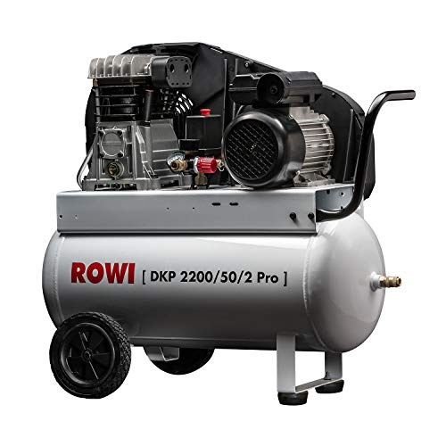 ROWI 2200/50/2 Pro