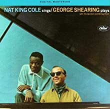 Cole Sings Shearing Plays