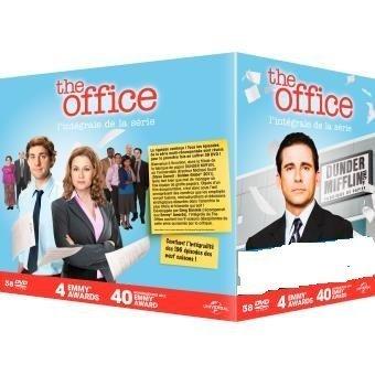 The office (US) Coffret intégral 9 saisons Edition française