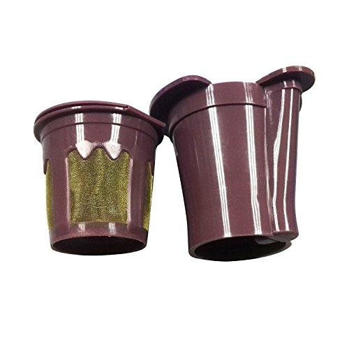 keurig vue cups dark - 2