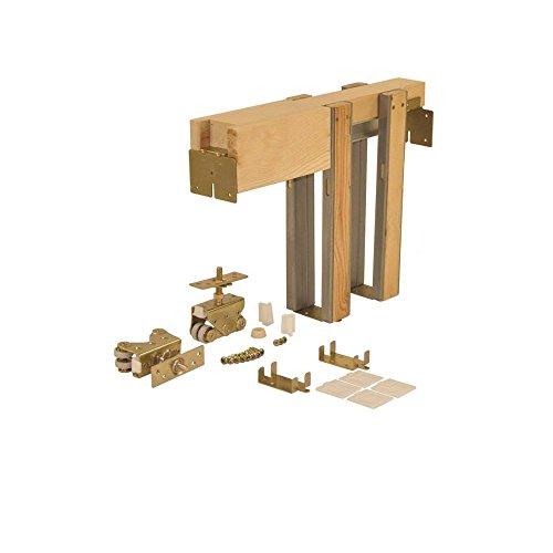 Johnson Hardware 203068PF 36' x 80' Pocket Door Frame