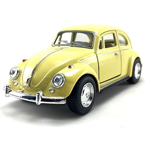 vw bug die cast - 4