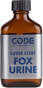 Code Blue Fox Urine  2-Ounce