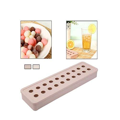 Eis Kugeln Bällchen Silikonform Backen Eiswürfelformen Pralinenform Schokoladenform Kügellchen Bällchen Bälle Forum Bonbons Zuckerln