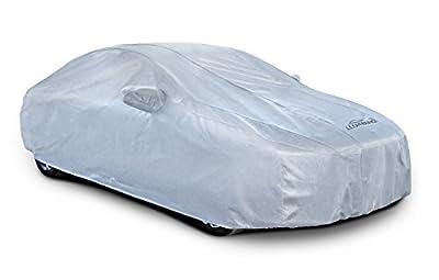 Coverking Custom Car Cover for Select Mercedes-Benz E-Class Models - Silverguard