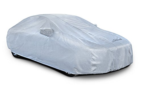 Coverking Custom Fit Car Cover for Select American Motors Javelin Models - Silverguard Plus (Silver)