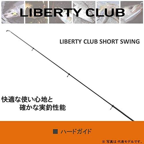 ダイワ(DAIWA)ちょい投げ・振出投げ竿リバティクラブショートスイング10-270釣り竿