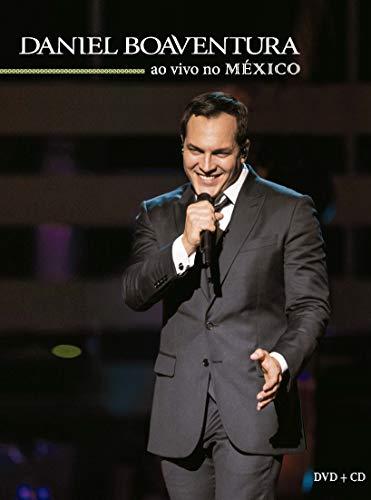 Daniel Boaventura - Ao Vivo No México (Kit [DVD]+Cd)