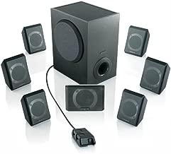 Creative Inspire P7800 7.1 Powered Surround Sound Speaker System