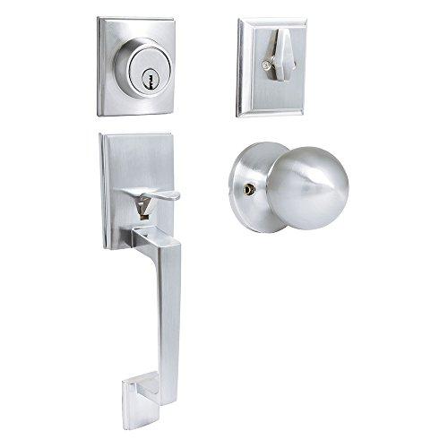 chapa de gatillo para puerta principal fabricante Lock