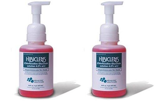Molnlycke Health Care Hibiclens Liquid Antiseptic 16 Oz...