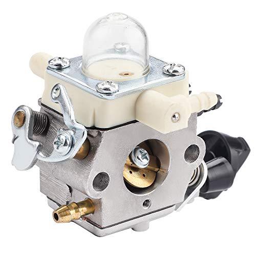 Venseri C1M-S261B Carburetor for SH56 SH56C SH86 SH86C BG86 BG86CE BG86Z BG86CEZ Blower C1M-S261B 42411200616 4241 120 0616 Leaf Blower Carb