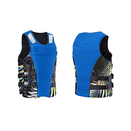 Purchase HJAZ Adult Inflatable Swimming Vest Life Jacket for Snorkeling, Outdoor Play, Surfing, Size...