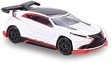 Majorette Mitsubishi Concept XR-PHEV Evolution Vision Gran Turismo 3-inch Toy Car