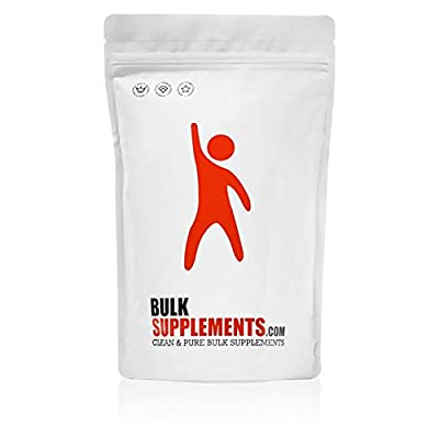 Bulksupplements Royal Jelly Powder (100 Grams)