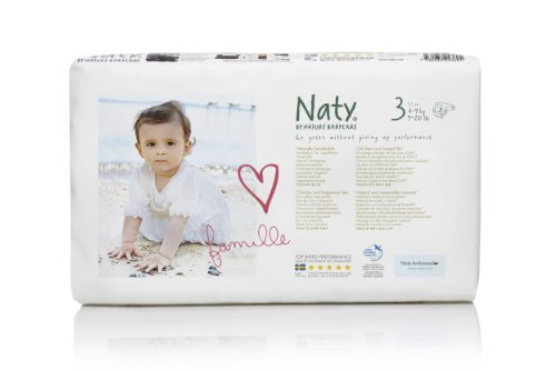 Nature Babycare Diapers Product Image