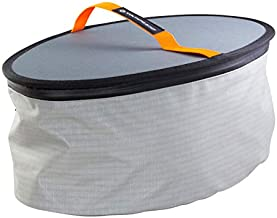 Wilderness Systems Oval Orbix Hatch Pod for Kayaks, Grey